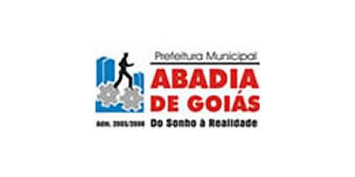 Prefeitura Abadia de Goiás