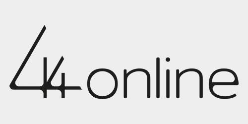 44 Online