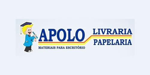 Papelaria Apolo