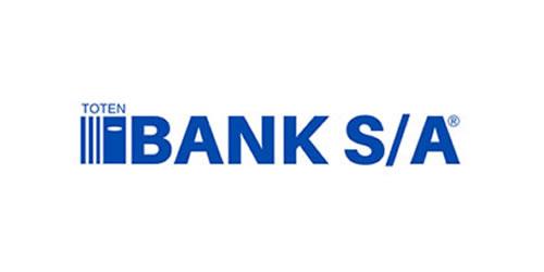 Toten Bank