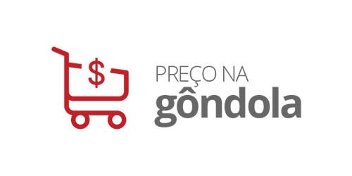 Preço na Gôndola
