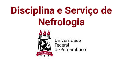 Disciplina e Serviço de Nefrologia