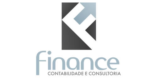 Criação de site - Finance contabilidade e consultoria