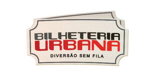 Criação de site - Bilheteria Urbana