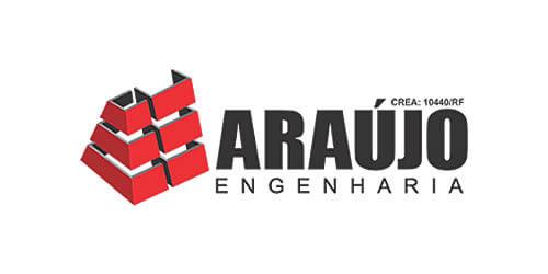 Criação de site - Araújo Engenharia