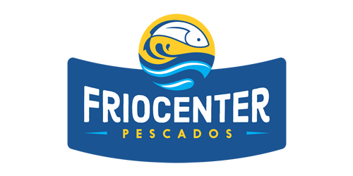 Criação de site - Friocenter Pescados
