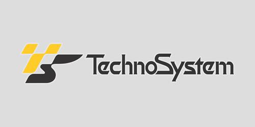 Criação de site - Techono System