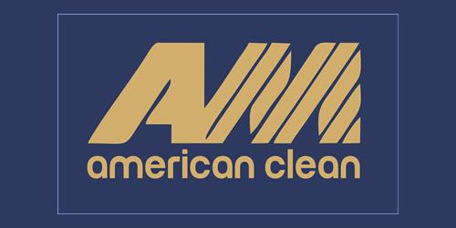 Criação de site - American Clean