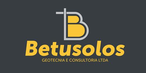 Criação de site - Betusolos