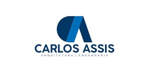 Criação de site - Carlos Assis
