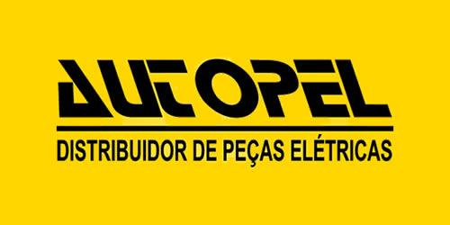 AUTOPEL Distribuidor de Peças Elétricas