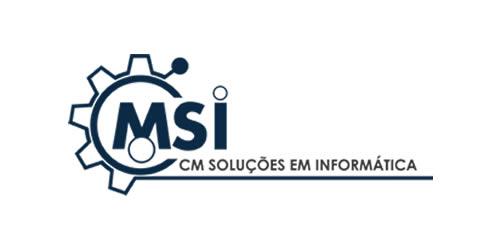 C.M - Soluções em Informática