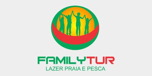 FamilyTur - Lazer, Praia e Pesca