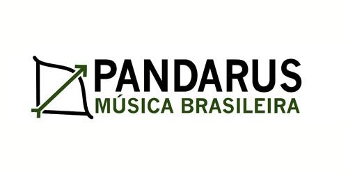 Pandarus Musica Brasileira