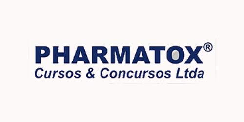 Pharmatox - Cursos Preparatórios