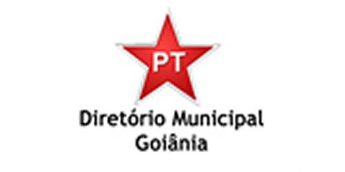 Diretório Municipal do PT em Goiânia