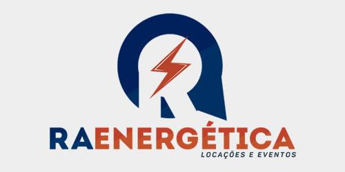 RA Energetica Locações e Eventos