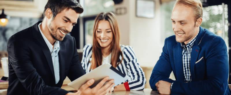 Inbound Marketing gerando oportunidades de negócios para a sua empresa